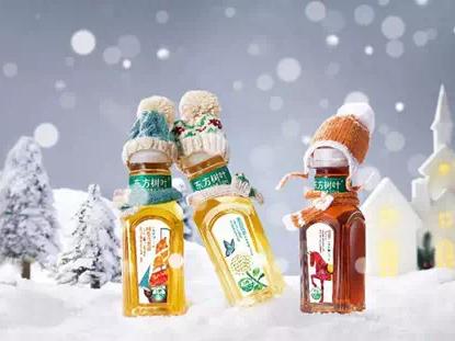 可口可乐、农夫山泉都在推小包装暖饮,为什么?