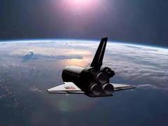 心动吗?未来 25 万美元可太空旅行 90 分钟