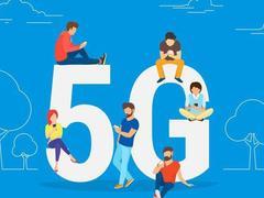 中国5G诞生第一批用户,最大乐趣是找信号