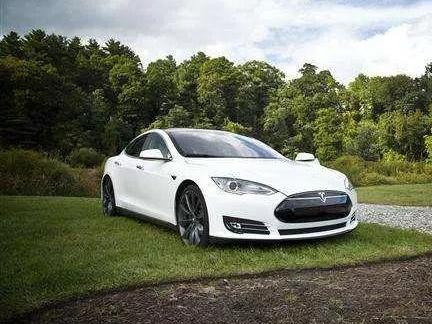 首辆特斯拉Model S破百万公里,更换了3次电池