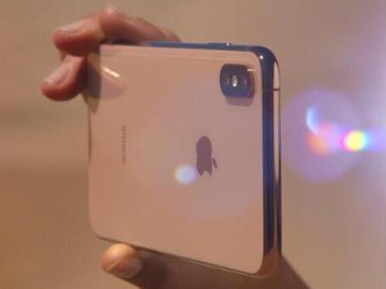苹果今年或推出4款iPhone 未提5G