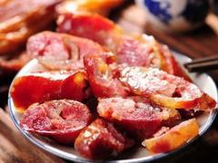 关于春节传统美食的消费提示
