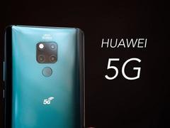 中国5G手机销量近全球一半,华为占其中四分之三