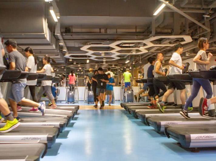 【夜读】500家健身房暂时闭馆,转线上健身能突围吗?