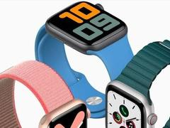 苹果新专利曝光!Apple Watch要用陶瓷纤维材料