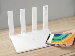 Wi-Fi 6 路由器买不起?华为新品路由 500 元不到就能买