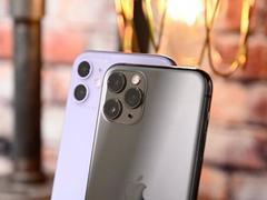 iPhone 12 Pro或加入激光雷达 摄像头将调整