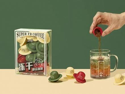 咖啡市场的新风口是你曾瞧不上的速溶
