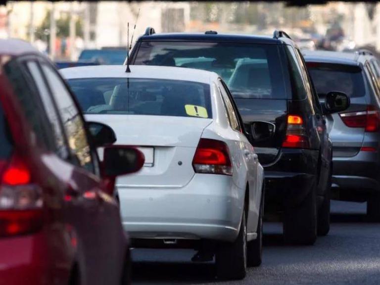北京车牌新政:一人只能一辆车,多生孩子早拿牌