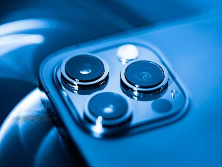 AR领域的杀手级设备已经诞生?苹果认为就是智能手机