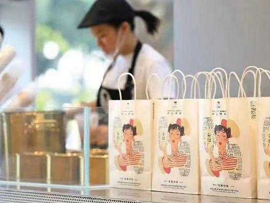 新茶饮品牌沪上阿姨靠什么俘获了近亿元融资?