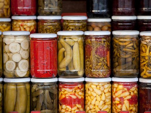 泡菜行业国际标准正式诞生,中国主导制定