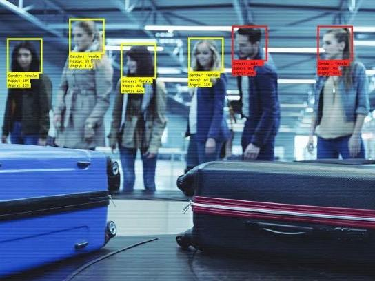 人脸识别引发道德伦理担忧!你的脸被监视了吗?