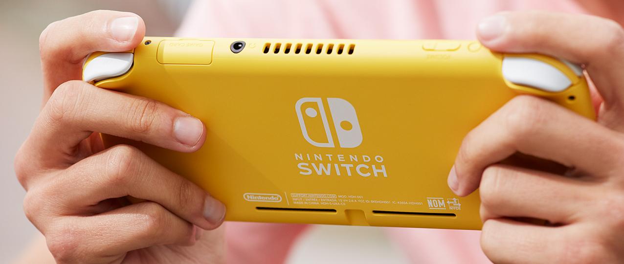 任天堂发布新款Switch ,1200元的掌机你会买吗?