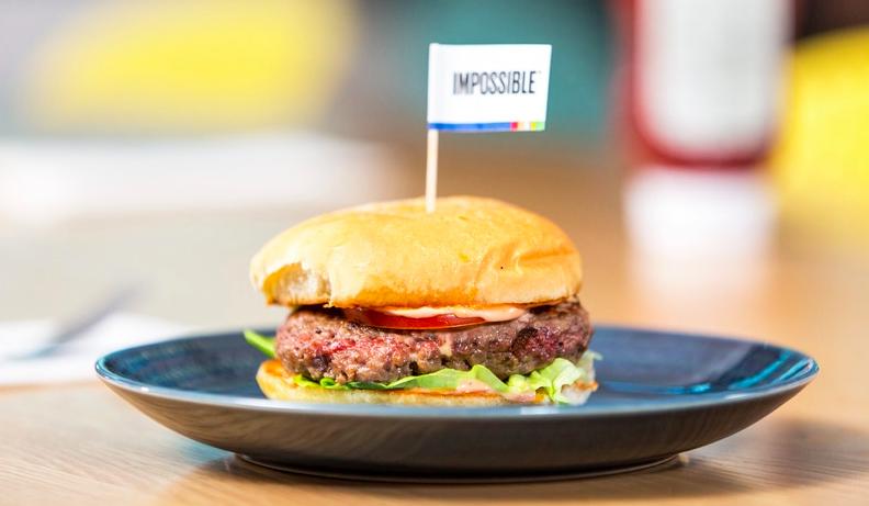 人造肉汉堡之后,Impossible Foods要做假鱼肉了