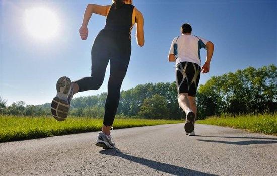 夏天适哪些户外运动?不中暑又减肥的有氧运动带给你!