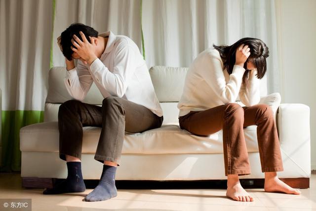 今年对象容易有外心,甚至闹离婚之人