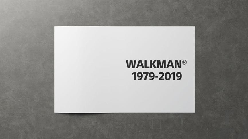 索尼为庆祝 WALKMAN 诞生40周年举办怀旧回顾展