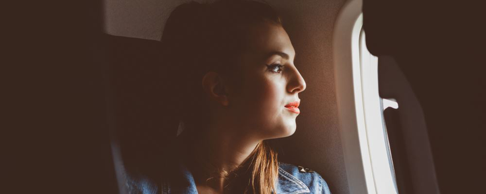 精神病患是否可坐飞机 哪些人不宜做飞机