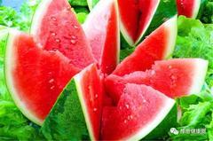 7月三伏天养生吃啥水果?好吃不贵的水果,早吃早受益