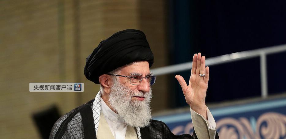 伊朗最高领袖:伊朗将会继续削弱对伊核协议承诺的遵守