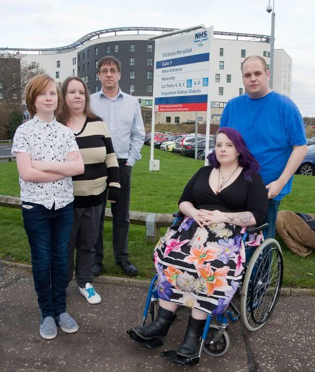 女子被诊断为癌症医院却迟迟不给做手术,转院后发现原来是误诊