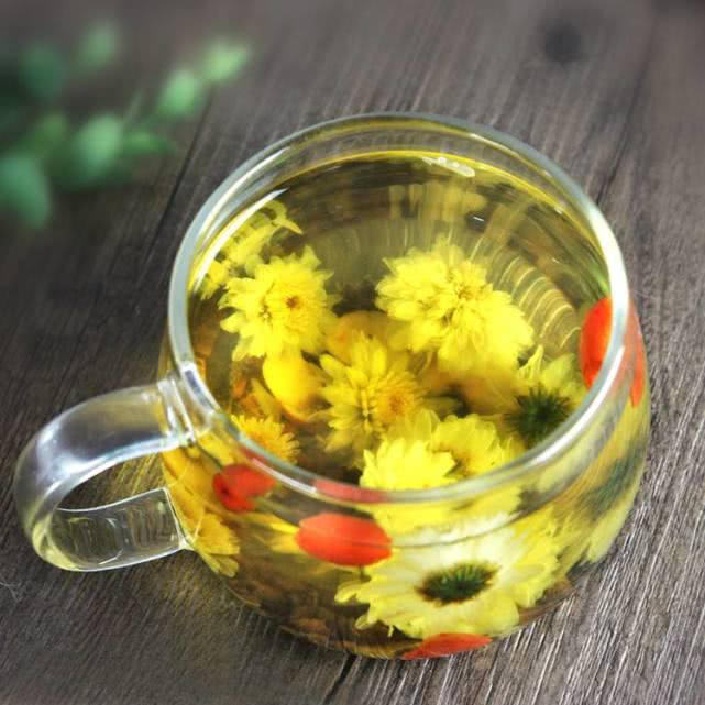 夏天多喝这两种茶,延迟衰老,不仅美容养颜还能除湿气