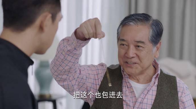 他结过两次婚,却被称为中国好爸爸,今凭《敬爱的》圈粉