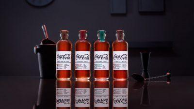 可口可乐换了新包装,它还是你心中的快乐肥宅水吗?