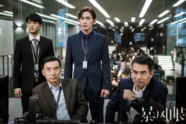 杨幂新剧突然官宣,发布首支杀青特辑,主角配角几乎全是自家艺人