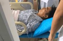 任达华被曝目前仍在ICU手术室 大批安保和警察在旁