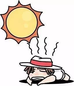 【半月谈专家话养生】大暑容易中暑,防湿避暑很重要