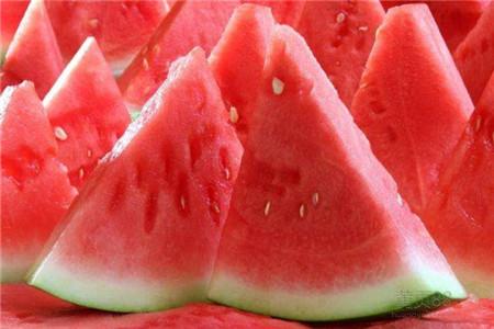 糖尿病能吃西瓜吗,西瓜怎么吃控血糖