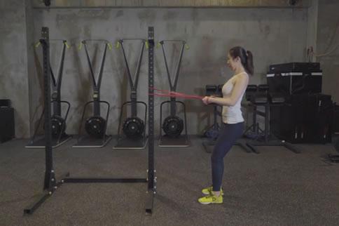 徒手上肢力量训练方法介绍