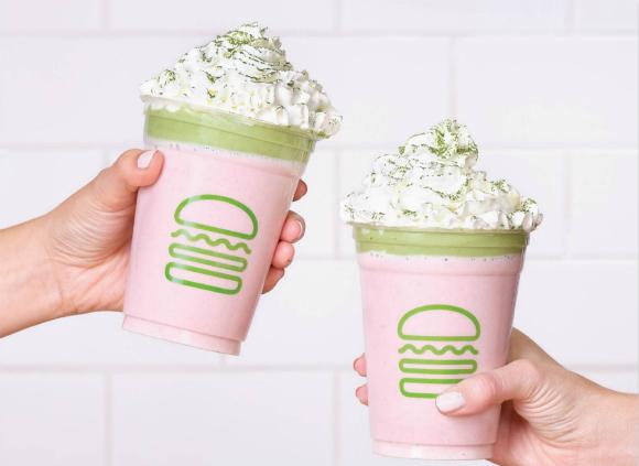 纽约汉堡品牌Shake Shack要来北京开店了