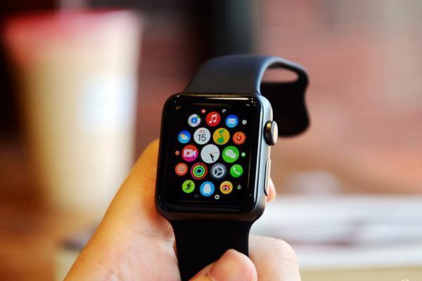 苹果尝试用Apple Watch数据检测老年痴呆症