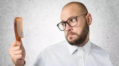 根治秃顶的时代即将到来?有钱真的能买回一头秀发