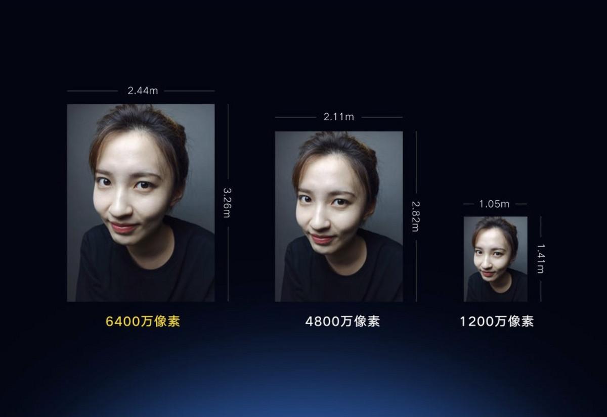 小米将推6400万像素手机,1亿像素也在路上了