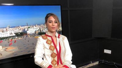 美女肚皮舞演员竞选突尼斯总统,承诺当选后处罚悔婚的男性