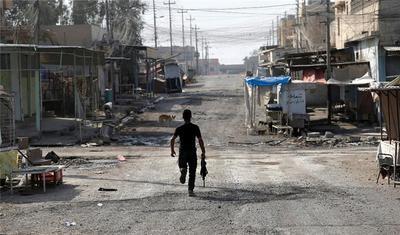 """恐怖继续?""""伊斯兰国""""头目巴格达迪指定继任者"""