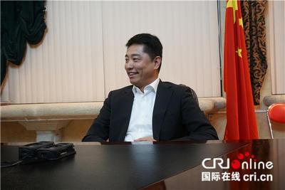 中国驻哥斯达黎加大使汤恒:挖掘中哥合作潜力 促两国关系提质升级