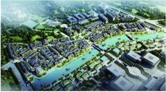 南京将打造栖霞古镇未来可去住民宿养生休闲