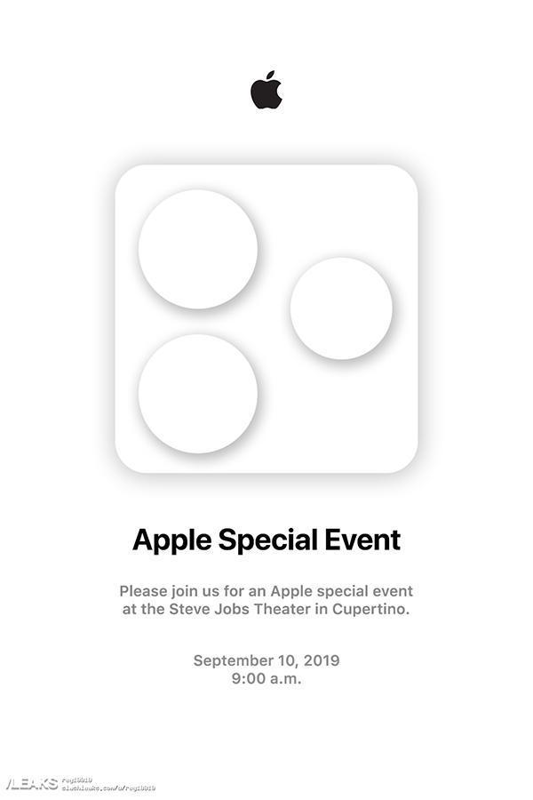 苹果新机将搭载三摄模组 国人最爱手机依然是它