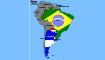 南共市与欧盟自贸协定发出支持开放贸易强音