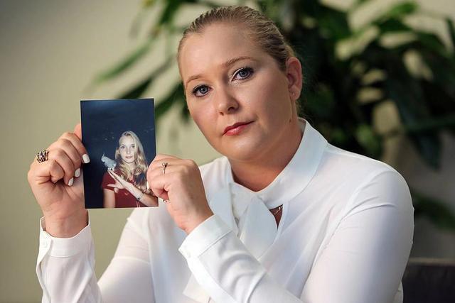 法庭文件披露模特公司老板送12岁法国三胞胎供爱泼斯坦生日淫乐