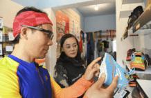全民健身·乐享生活——奔跑在新疆