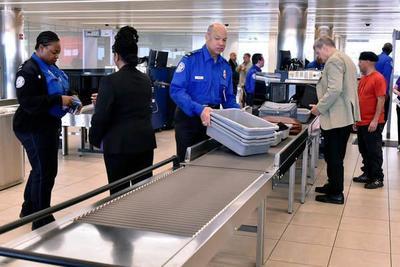 安检大漏洞!达美航空有乘客带枪登机