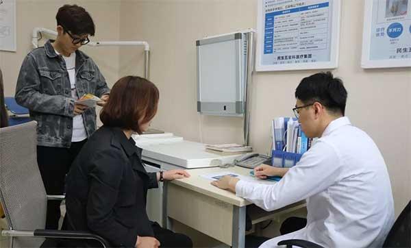 沈阳民生耳鼻喉医院微创消融术治疗甲状腺结节