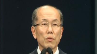 韩国决定不再续签《军事情报保护协定》 日本抗议称不接受