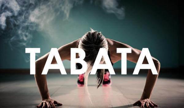 全球公认的脂肪杀手,并不是波比跳,而是Tabata!